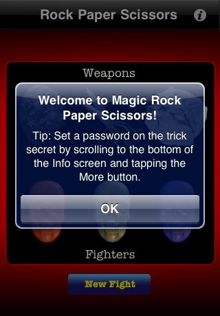 Tip Screenshot